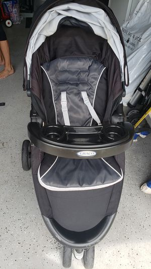 Graco stroller and car seat for Sale in Palm Bay, FL