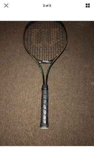 Tennis racket Wilson for Sale in Elkridge, MD