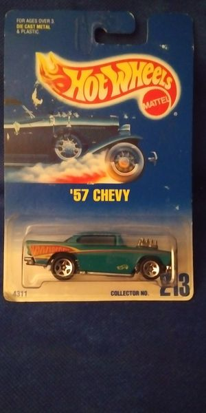 1991 Hot Wheels '57 Chevy for Sale in Clovis, CA