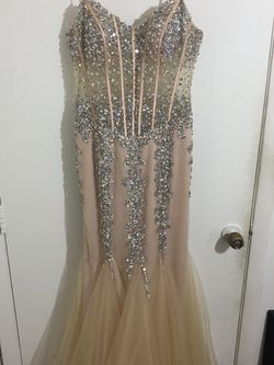 Jovani Prom Dress Size 10 for Sale in Hollywood,  FL
