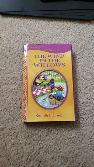 The Wind in the Willows for Sale in San Lorenzo, CA