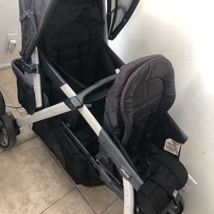 CHICO DOUBLE STROLLER for Sale in Los Angeles, CA