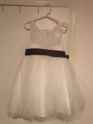 Flower Girl dress for Sale in Colonial Heights, VA