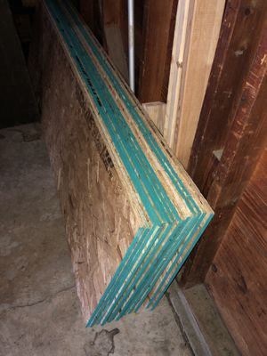 OSB Plywood for Sale in St. Charles, IL