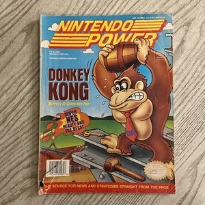 Nintendo Power - Vol. 61 for Sale in Madera, CA