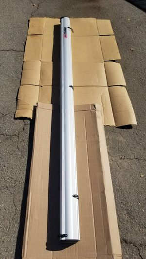 ARB aluminum encased awning 2500x2500 for Sale in Covina, CA