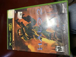 Xbox original Halo Game for Sale in West Columbia, SC