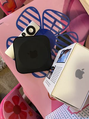 Apple TV for Sale in CT, US