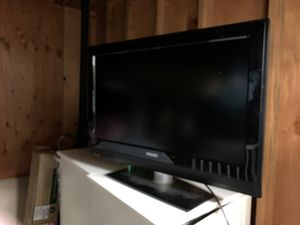 42in phillips tv for Sale in Riverside, CA