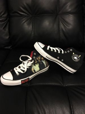 AC/DC converse for Sale in Bronx, NY