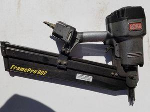 SENCO FRAME PRO 602 NAIL GUN for Sale in Houston, TX
