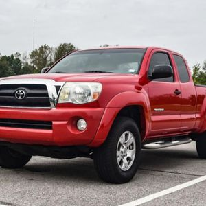 2005 Toyota Tacoma Pre Runner SR5 It runs incredible for sale for Sale in Los Angeles, CA