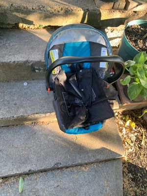 Car seat and stroller for Sale in Dallas, TX