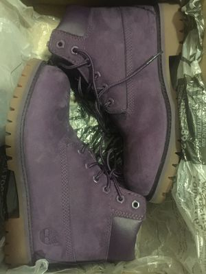 TIMBERLAND WATERPROOF BOOTS for Sale in Temple City, CA