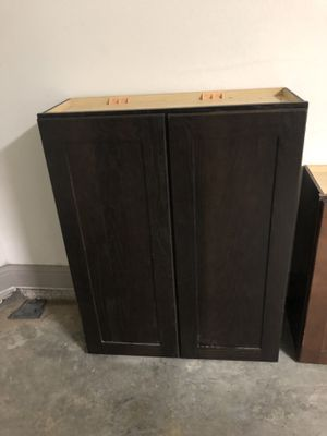 vanity cabinets for Sale in Dallas, TX