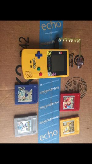 Gameboy for Sale in Houston, TX