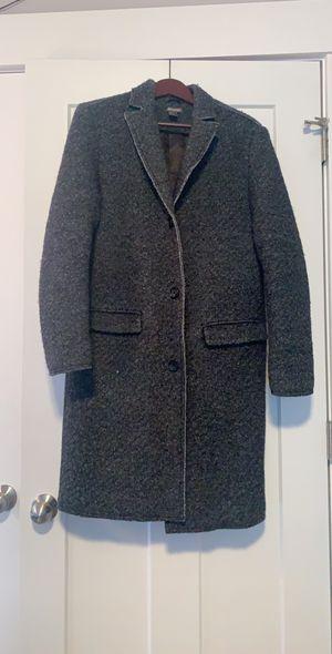 H&M Divided Mens Trench Coat for Sale in Riverton, UT