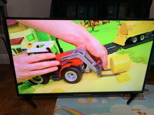 Sharp 43 inch Smart TV 4K - New (Open Box) for Sale in Burbank, CA