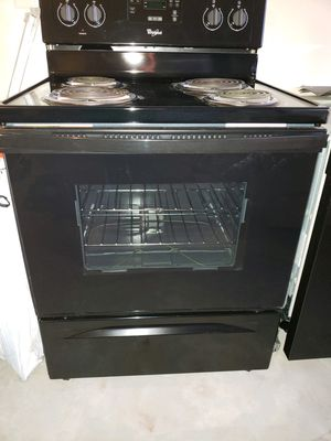 Brand New Whirlpool Appliances for Sale in York Haven, PA