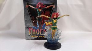 🔥BOWEN DESIGNS PHOENIX MINI STATUE 2003 MARVEL COMICS LIMITED EDITION for Sale in Kent, WA