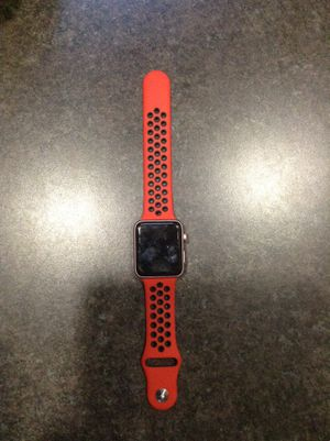 Apple Watch Series 3 Rose Gold for Sale in Derby, KS