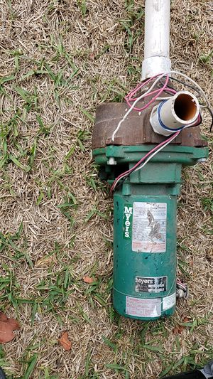 Sprinkler pump for Sale in Miami, FL