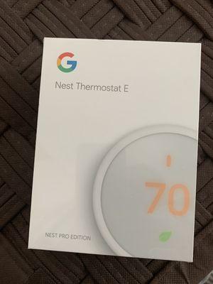 Nest Thermostat for Sale in Avondale, AZ