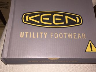 KEEN SPARTA Women's Work Boots for Sale in Olney,  MD