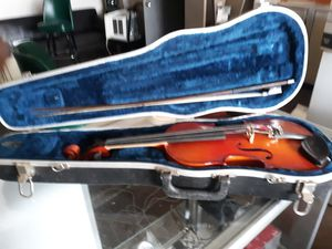 3/4 violin for Sale in Akron, OH