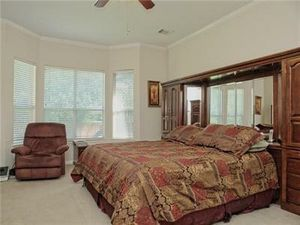 Cherry wood king-size bed furniture for Sale in Round Rock, TX
