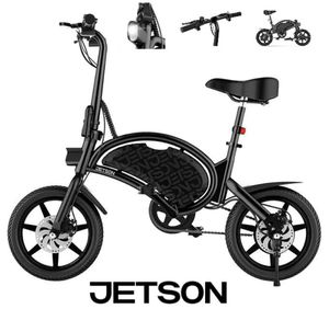 Jetson Bolt Pro Folding Electric Bike- new in box for Sale in Irwindale, CA