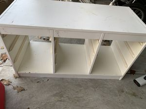 Kids craft storage desk for Sale in Holly Springs, NC