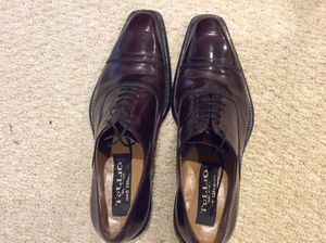 Made in Italy dress shoes for Sale in Laurel, MD