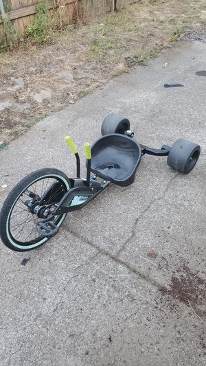 Huffy GREEN MACHINE for Sale in Vancouver, WA