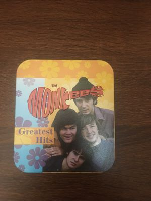 The Monkees: Greatest Hits CD for Sale in Las Vegas, NV