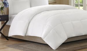 Sleep Philosophy Canton All Season 2 in 1 Down Alternative Comforter - Twin for Sale in Aurora, IL