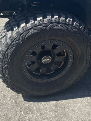 Wheels and tires for Sale in Riverside, CA