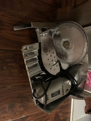 Home meat slicer for Sale in Pasco, WA