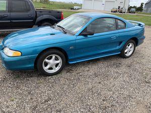 1994 Ford Mustang GT for Sale in Belleville, KS