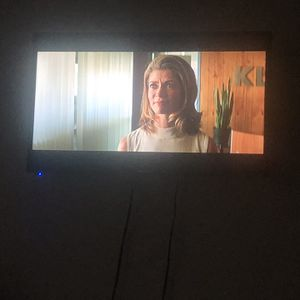 TV With Wall Mount/remote Included for Sale in Stockton, CA