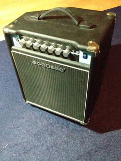 Bass Amp for Sale in Gilbertsville,  PA