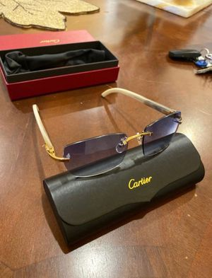 Cartier sunglasses for Sale in Glendale, CA