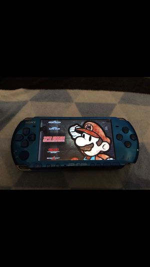 Psp 10000 games for Sale in Redwood City, CA