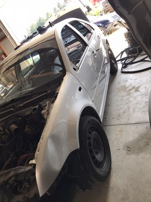 LIST OF MK4 Jetta parts want gone need gone READ LIST for Sale in Burlington, WI