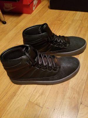 Air Jordan Westbrook's Why Not Snakeskin, mens size 10.5 for Sale in Denver, CO