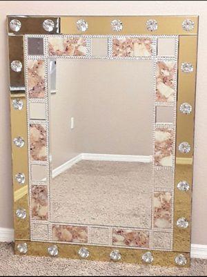 """Wall mirror ( W 47"""" x H 35"""" 1/2 ) for Sale in Alafaya, FL"""