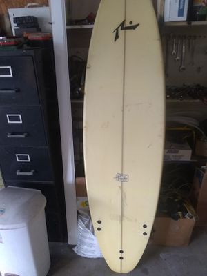 Rusty surfboard 6foot 11 for Sale in Roman Forest, TX