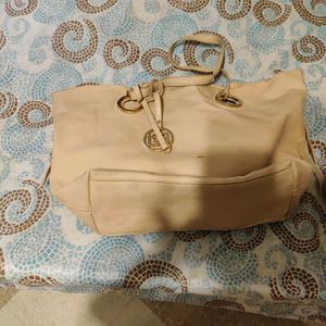 Beige Bebe Tote Bag for Sale in Boston, MA
