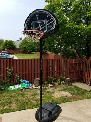 Lifetime Youth Basketball Hoop - 90022 for Sale in Lawrence Township, NJ