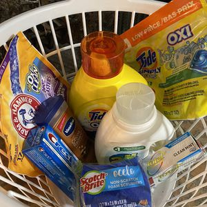Home Goodie Basket for Sale in Midland, TX